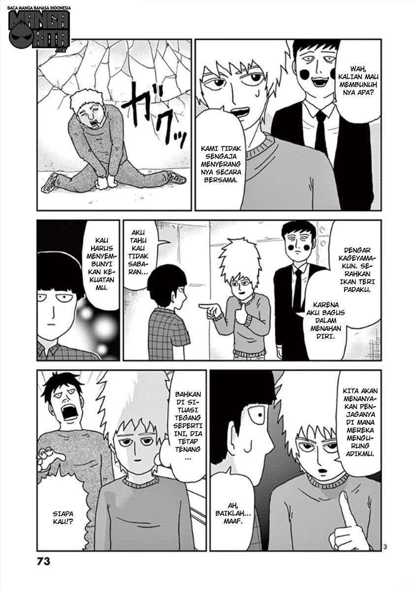 Mob Psycho 100 Chapter 38-4