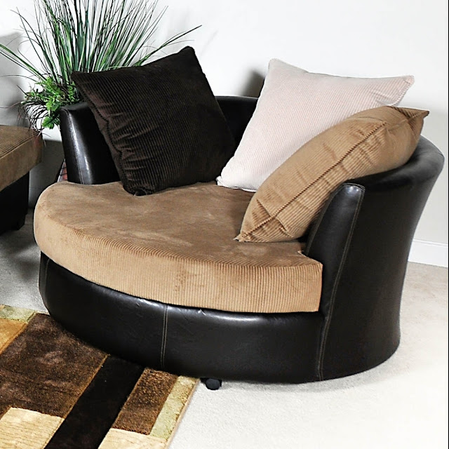 Living Room Chairs for Bad Backs