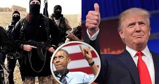 Ο Λευκός Οίκος «λατρεύει» τους τζιχαντιστές του ISIS