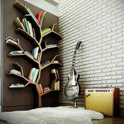 Bookshelf 17
