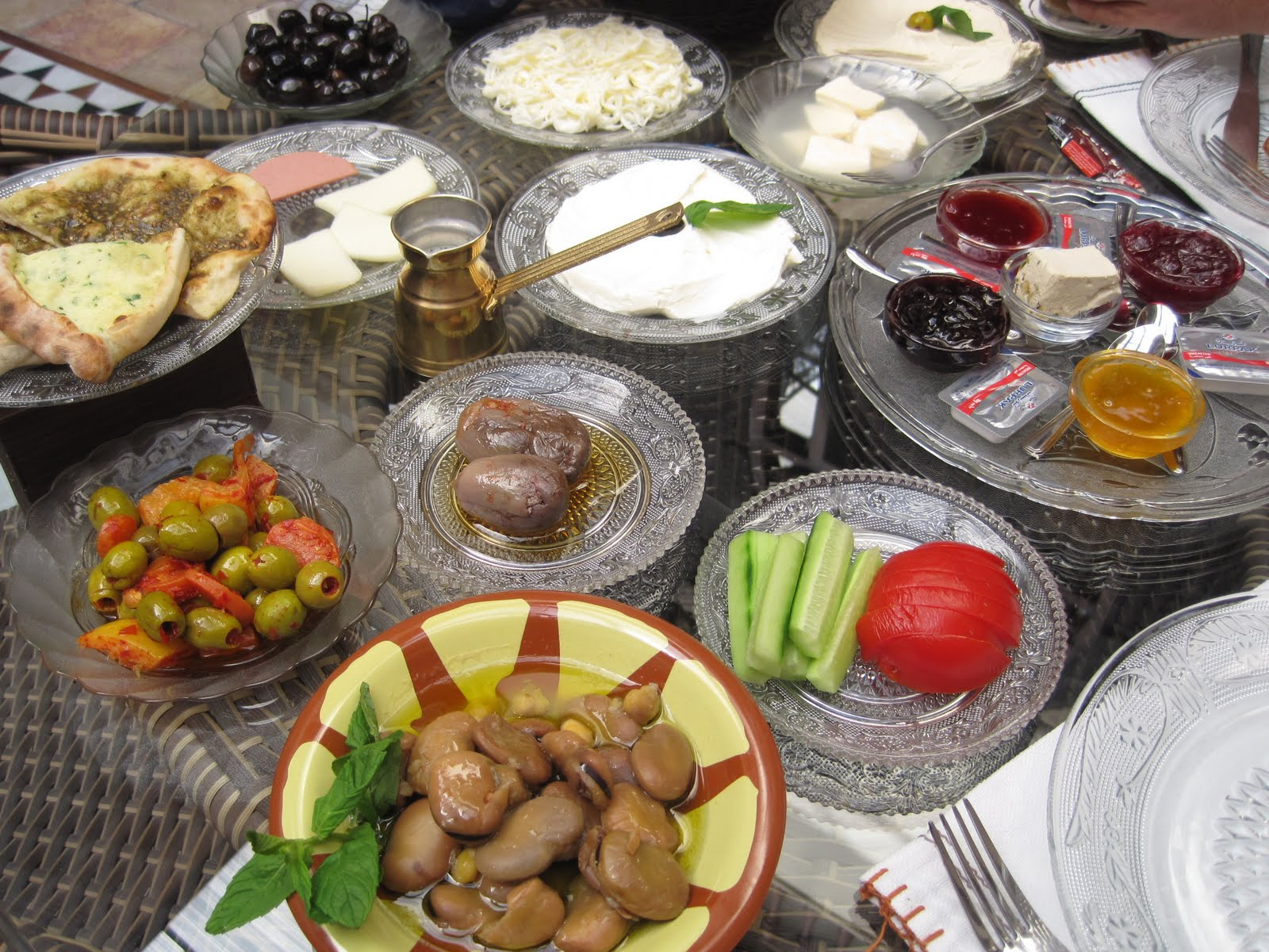 A photo essay about life in city of Damascus Syria  |Damascus Food