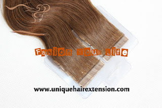 Simplicity Hair Extensions