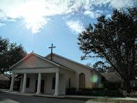 Iglesia en Parrish