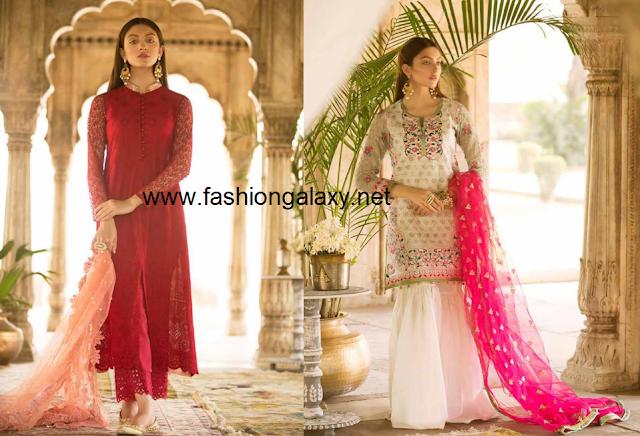 Eid ul Fitr dresses
