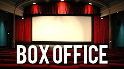 10 Film Boxoffice Minggu Ini - Agustus