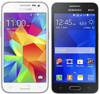 Samsung Galaxy Core Prime - G361H Official Firmware File