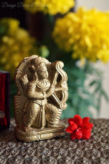 Indian Festive Decor