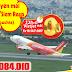 Vietjet lại tung vé 0 đồng cho đường bay Hàn Quốc đi Siem Reap