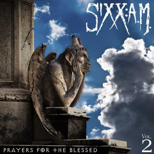 "SIXX:A.M.:  Ακούστε την διασκευή τους στο κομμάτι ""Without You"" των Badfinger"