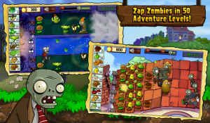 Blackberry Addict: [Now Available] Plants vs. Zombies for ...