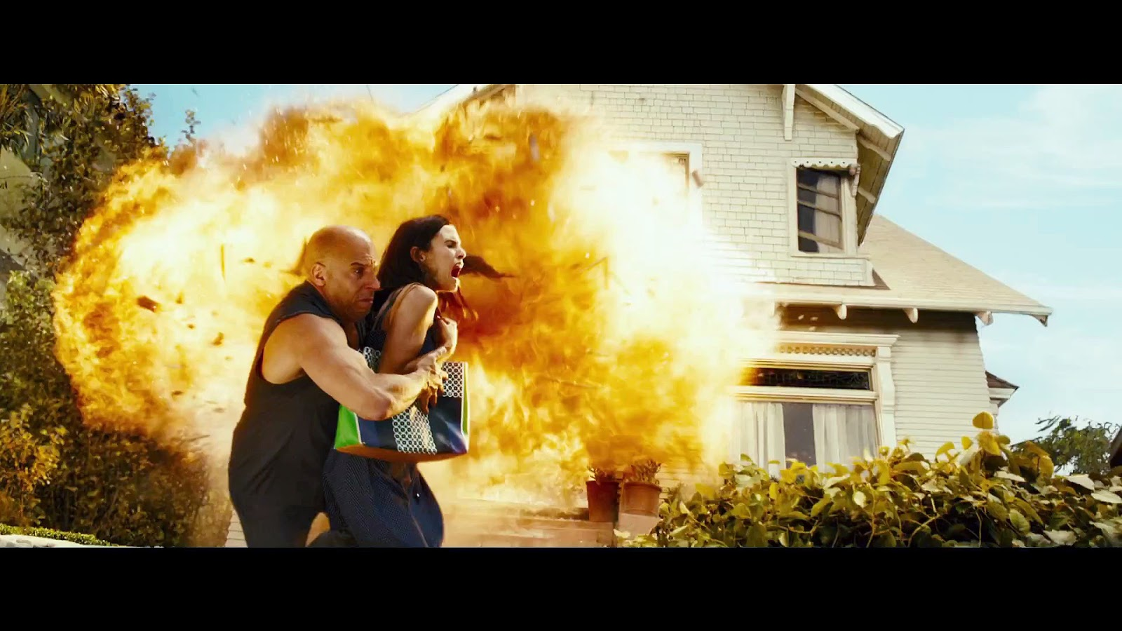Fast and Furious 7 Song : Teaser Trailer