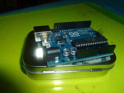 Arduino: microprocesadores