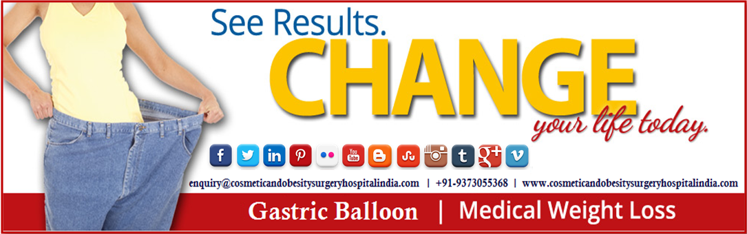 Benefits of choosing Gastric Balloon for weight loss