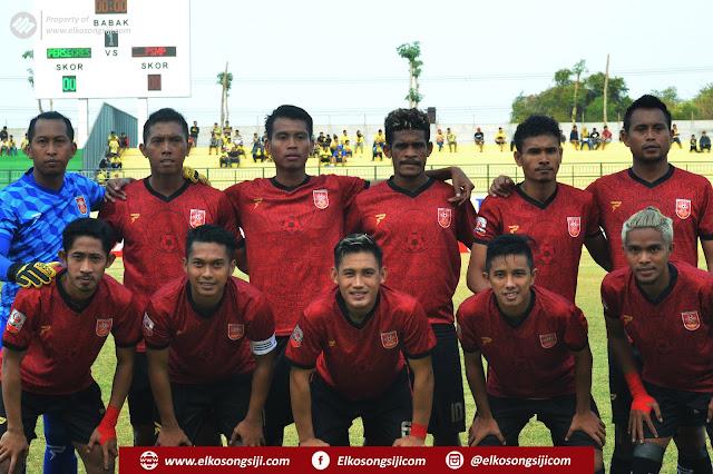 Indra Setiawan : Perasaan Menjadi Top Skorer Sementara Di Liga 2 Tentunya Senang, Bahagia Tapi Perjalanan Masih Panjang