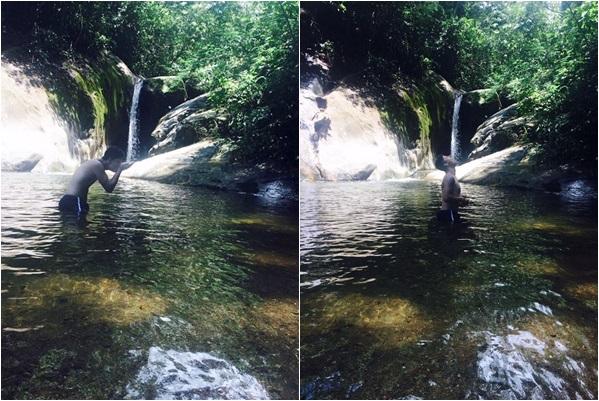 Cachoeira Magé rj