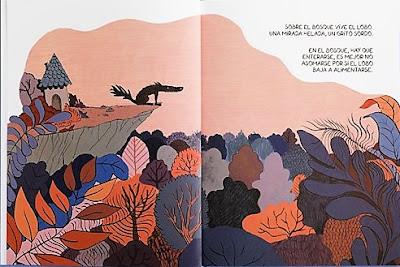 """Comic: Review de """"El lobo en calzoncillos"""" de Wilfrid Lupano - Astronave"""