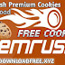 SEMrush Cookies | Free SEMruFreePrimum Cookies | I Download Free