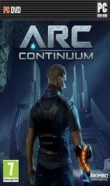arc continuum pc cover www.ovagames.com - Arc.Continuum-CODEX