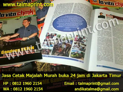 tempat jasa cetk majalah di jakarta layanan 24 jam