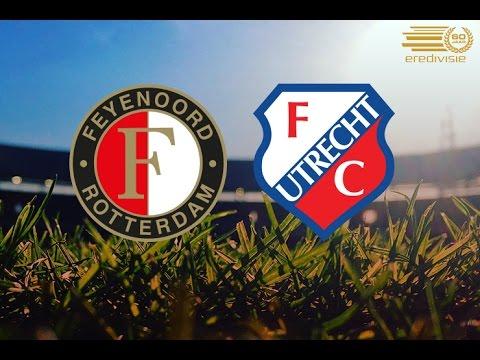 Prediksi Liga Eredivisie Belanda Feyenoord vs Utrecht 23 September 2018 Pukul 17.15 WIB