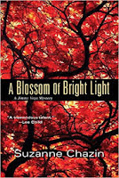 Book Review: Suzanne Chazin A Blossom Of Bright Light (Jimmy Vega #2)