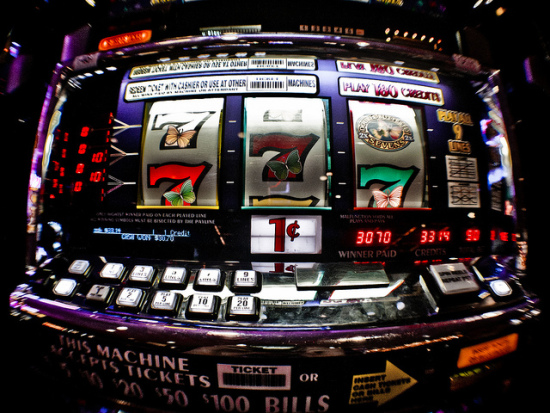 Slot Pilihan Permainan Online Menarik - Online Casino Terpercaya