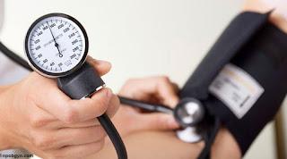 Kenali darah tinggi dan cara mencegahnya