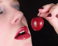 [Look] Cherry Lips
