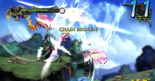 Dust An Elysian Tail PC Game Full Download Free