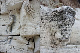 Ilha roma turismo decoracao marmoer - A Ilha Tiberina