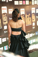 Rakul Preet Singh Sizzles in a Sleeveless Dress at IIFA Utsavam Awards 2017  Day 2  Exclusive 40.JPG