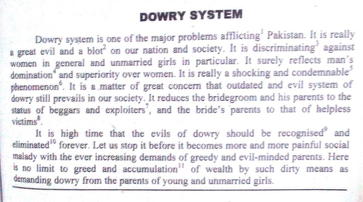 Essay On Dowry System In Kannada Vqrkhc Buukpidet Info