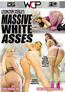Massive White Asses