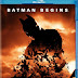 Batman Begins 2005 Hindi Dual Audio BRRip 480p 400mb