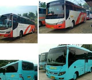 Sewa Bis Jakarta Ke Cirebon