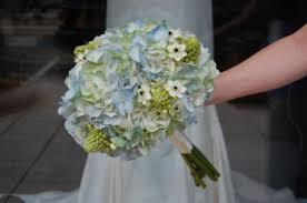 buket bunga lamongan hydrangea