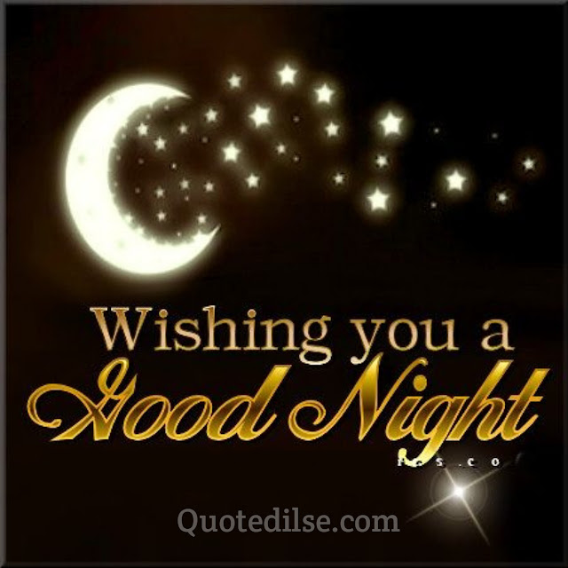 sweet good night msg in hindi