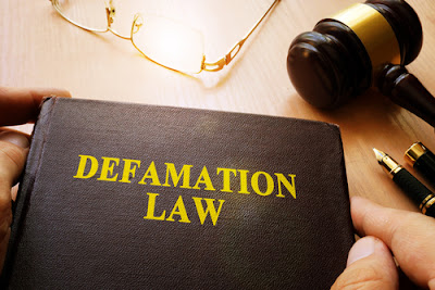 What are the Elements of Defamation?