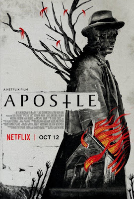 Apostle 2018 Custom HD Dual Latino 5.1