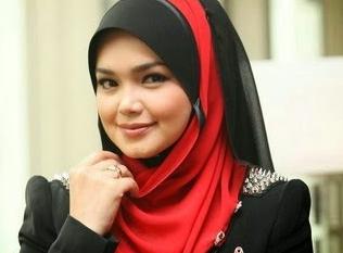Tips Memilih Jilbab