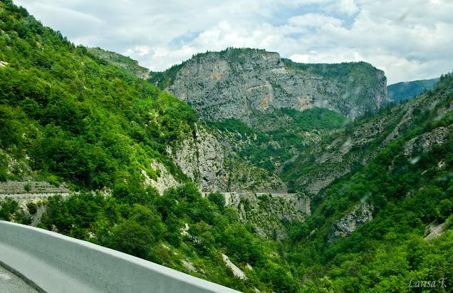 Provence Franta