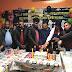 কাতলোনিয়া আওয়ামী যুবলীগের আয়োজনে বঙ্গবন্ধুর জন্মবার্ষিকী এবং জাতীয় শিশু দিবস পালন