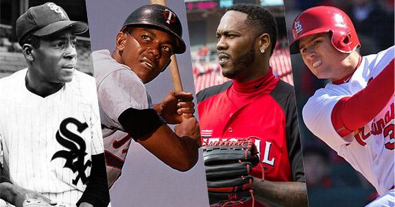 Orestes Miñoso, Tony Oliva, Aroldis Chapman y Aledmys Díaz parte de los cubanos en Juegos de Estrellas de la MLB