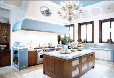 dapur minimalis modern dari kayu