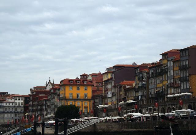 Hotéis na Ribeira do Porto