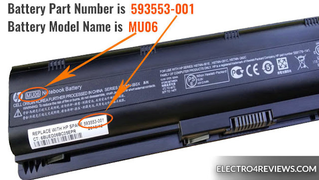 how to buy a replacement laptop battery | electro4reviews