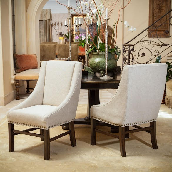 Maximizing Function on Overstock Chairs, Cute Desk Chairs, Office Chairs that don't look like office chairs