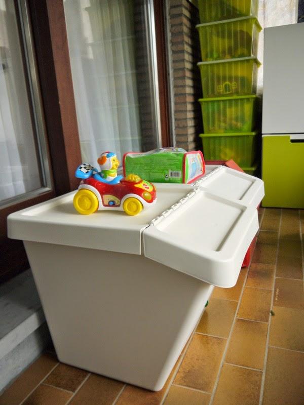 Villa Speelmama 10 Praktische Opbergtips Voor Speelgoed