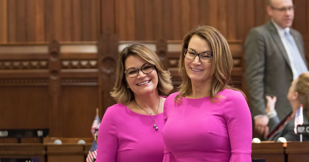 View from the Valley: Klarides Sisters Renew Call to ...