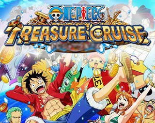 download Game One Piece Treasure Cruise APK Update V5.0.0 Terbaru Android